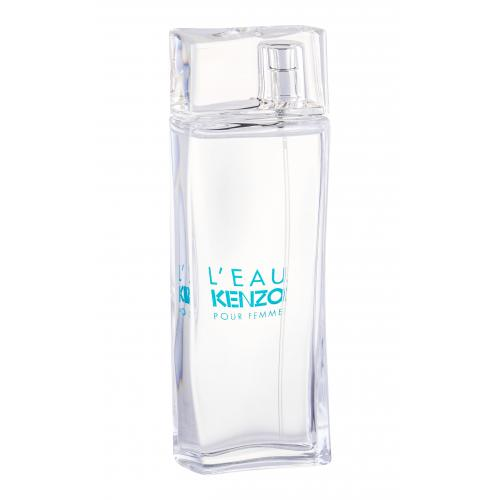 KENZO L´Eau Kenzo Pour Femme 100 ml toaletná voda pre ženy