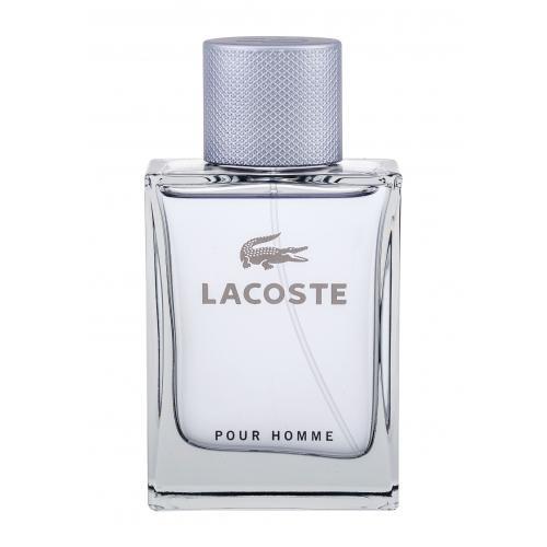 Lacoste Pour Homme 50 ml toaletná voda pre mužov
