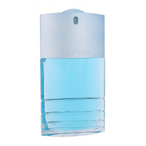 Lanvin Oxygene Homme 100 ml toaletná voda pre mužov