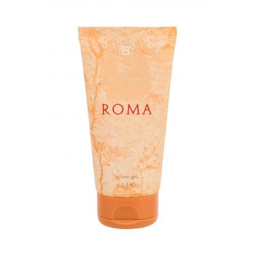 Laura Biagiotti Roma 150 ml sprchovací gél pre ženy