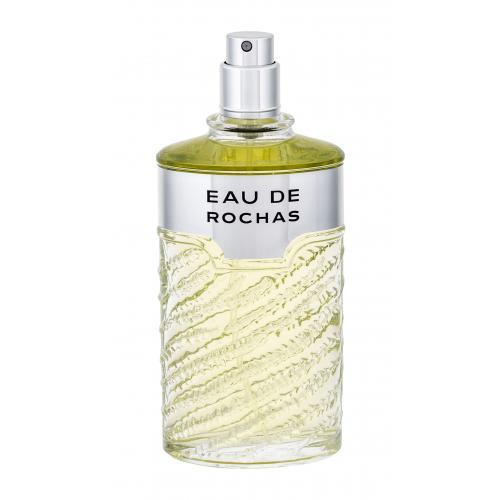 Rochas Eau De Rochas 100 ml toaletná voda tester pre ženy