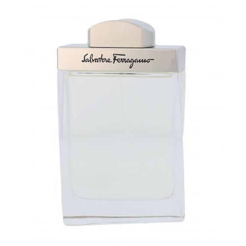 Salvatore Ferragamo Pour Homme 100 ml toaletná voda pre mužov