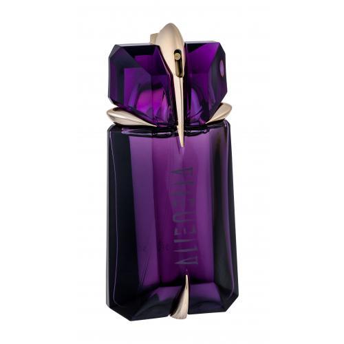 Thierry Mugler Alien 60 ml parfumovaná voda Naplniteľný pre ženy