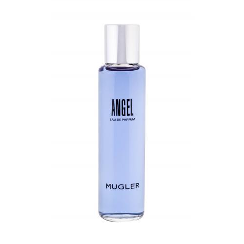 Thierry Mugler Angel 100 ml parfumovaná voda Náplň bez rozprašovača pre ženy