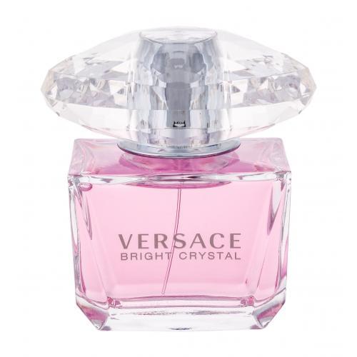 Versace Bright Crystal 90 ml toaletná voda pre ženy