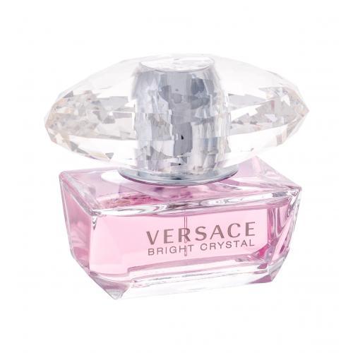 Versace Bright Crystal 50 ml toaletná voda pre ženy