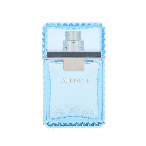 Versace Man Eau Fraiche 30 ml toaletná voda pre mužov