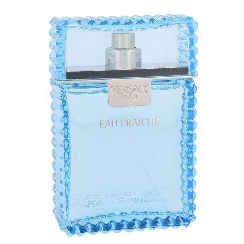 Versace Man Eau Fraiche 100 ml dezodorant deospray pre mužov