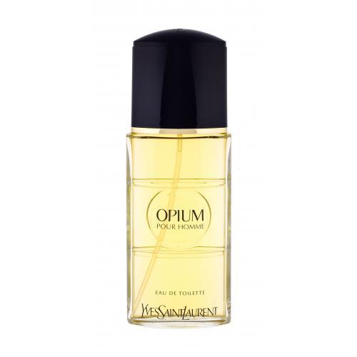 Yves Saint Laurent Opium Pour Homme 100 ml toaletná voda pre mužov