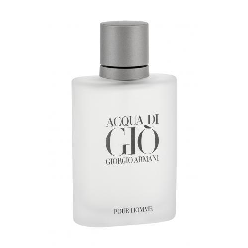 Giorgio Armani Acqua di Gio Pour Homme 50 ml toaletná voda pre mužov