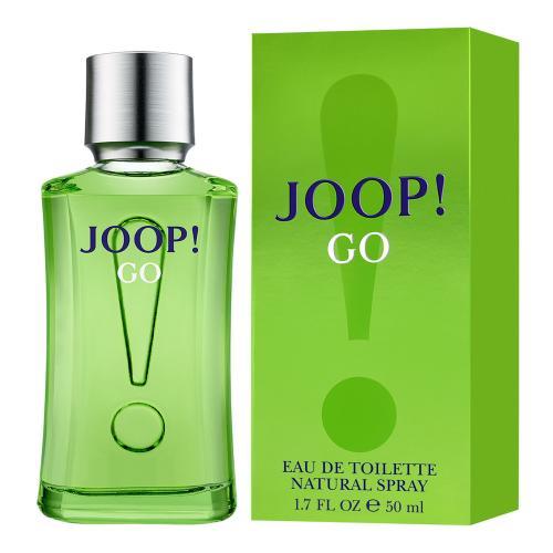 JOOP! Go 50 ml toaletná voda pre mužov