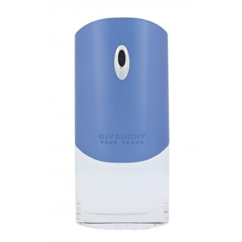 Givenchy Pour Homme Blue Label 100 ml toaletná voda pre mužov