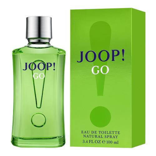 JOOP! Go 100 ml toaletná voda pre mužov