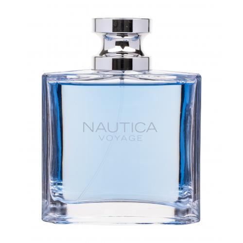 Nautica Voyage 100 ml toaletná voda pre mužov