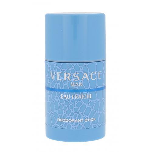 Versace Man Eau Fraiche 75 ml dezodorant deostick pre mužov