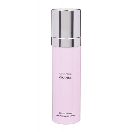 Chanel Chance 100 ml dezodorant deospray pre ženy