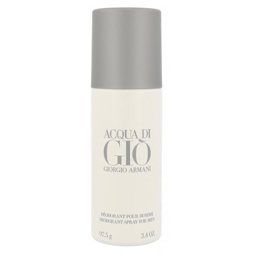 Giorgio Armani Acqua di Giò Pour Homme 150 ml dezodorant deospray pre mužov