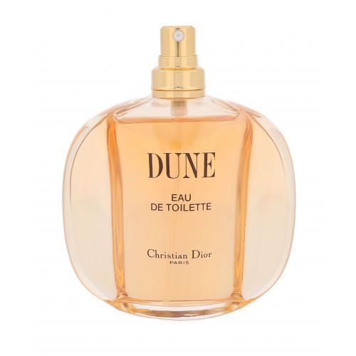 Christian Dior Dune 100 ml toaletná voda tester pre ženy