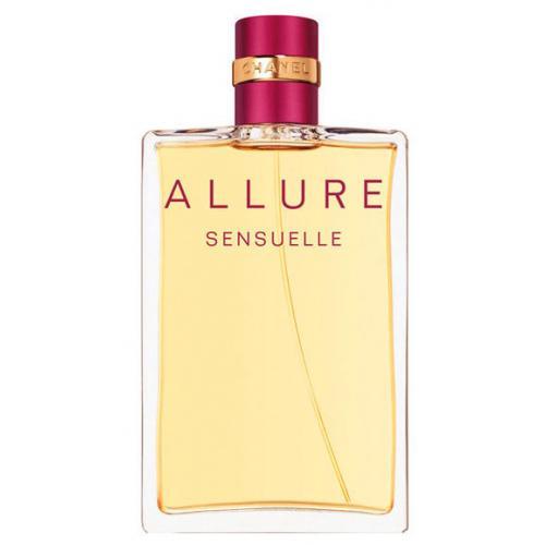 Chanel Allure Sensuelle 100 ml parfumovaná voda tester pre ženy