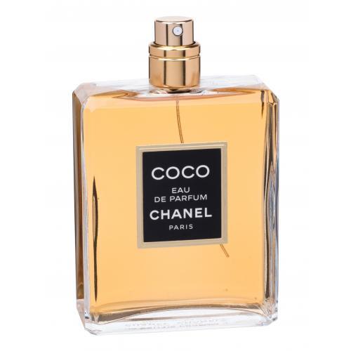 Chanel Coco 100 ml parfumovaná voda tester pre ženy
