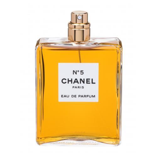 Chanel No.5 100 ml parfumovaná voda tester pre ženy