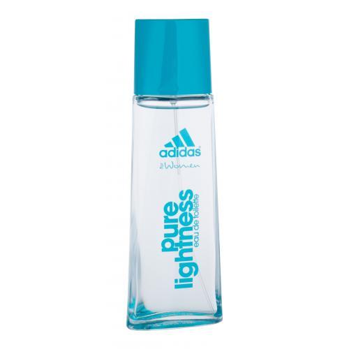 Adidas Pure Lightness For Women 50 ml toaletná voda pre ženy