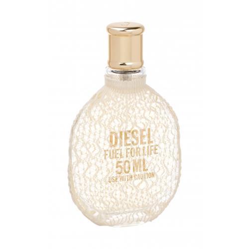 Diesel Fuel For Life Femme 50 ml parfumovaná voda pre ženy