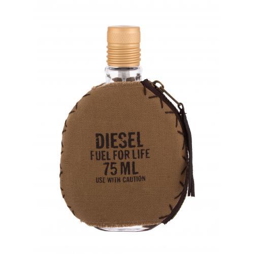 Diesel Fuel For Life Homme 75 ml toaletná voda pre mužov