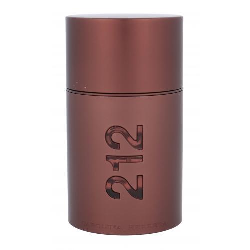Carolina Herrera 212 Sexy Men 50 ml toaletná voda pre mužov