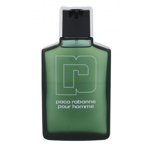 Paco Rabanne Paco Rabanne Pour Homme 100 ml toaletná voda tester pre mužov