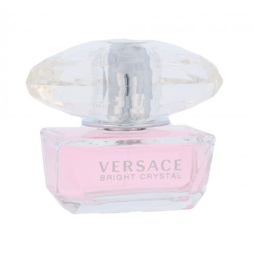 Versace Bright Crystal 50 ml dezodorant deospray pre ženy