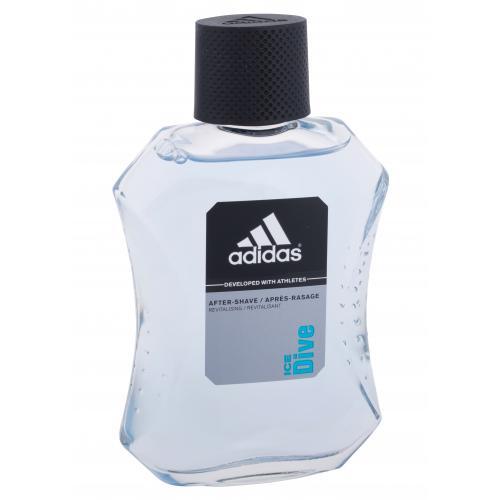 Adidas Ice Dive 100 ml voda po holení pre mužov