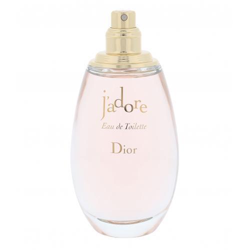 Christian Dior J´adore 100 ml toaletná voda tester pre ženy