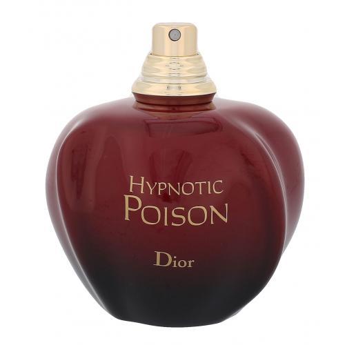 Christian Dior Hypnotic Poison 100 ml toaletná voda tester pre ženy