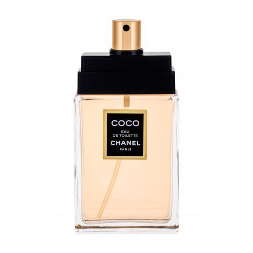 Chanel Coco 100 ml toaletná voda tester pre ženy