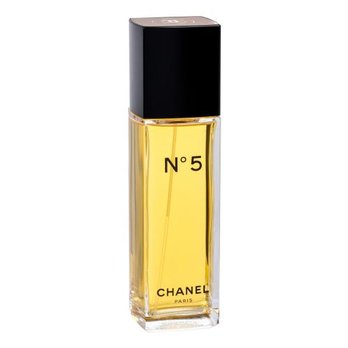 Chanel No.5 100 ml toaletná voda tester pre ženy