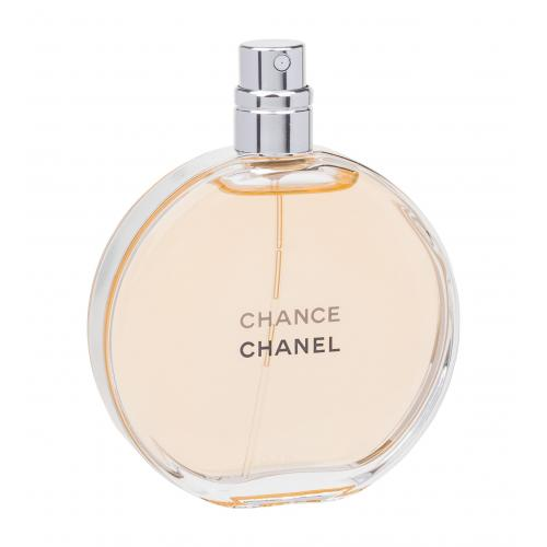 Chanel Chance 50 ml toaletná voda tester pre ženy