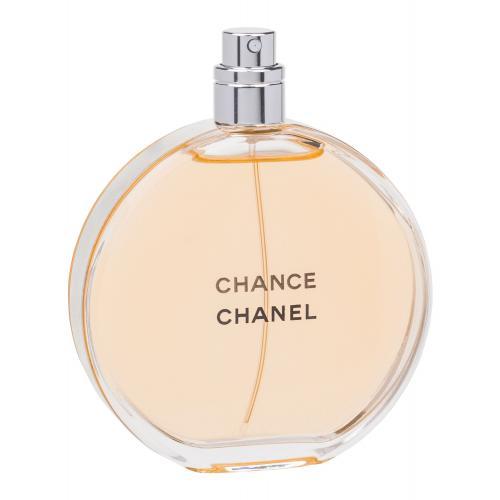 Chanel Chance 100 ml toaletná voda tester pre ženy
