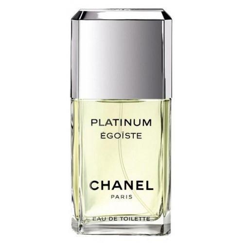 Chanel Platinum Égoïste Pour Homme 100 ml toaletná voda tester pre mužov