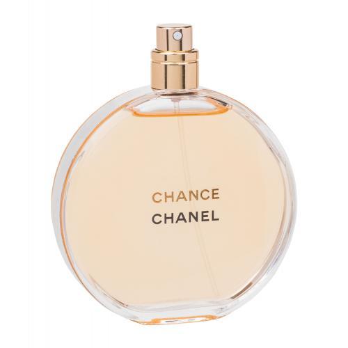 Chanel Chance 100 ml parfumovaná voda tester pre ženy