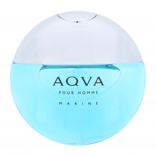 Bvlgari Aqva Pour Homme Marine 100 ml toaletná voda pre mužov