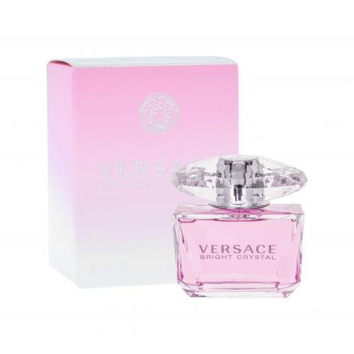 Versace Bright Crystal 5 ml toaletná voda pre ženy miniatura