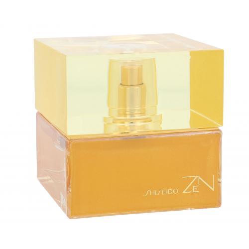 Shiseido Zen 50 ml parfumovaná voda pre ženy