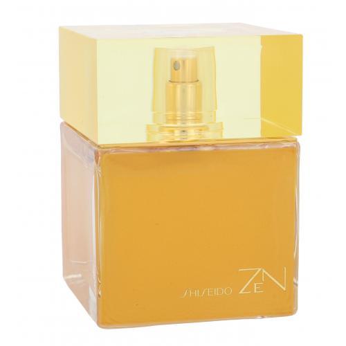 Shiseido Zen 100 ml parfumovaná voda pre ženy