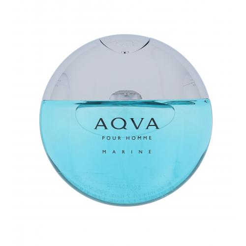 Bvlgari Aqva Pour Homme Marine 50 ml toaletná voda pre mužov