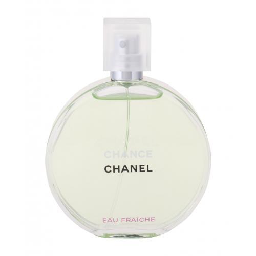 Chanel Chance Eau Fraîche 100 ml toaletná voda pre ženy