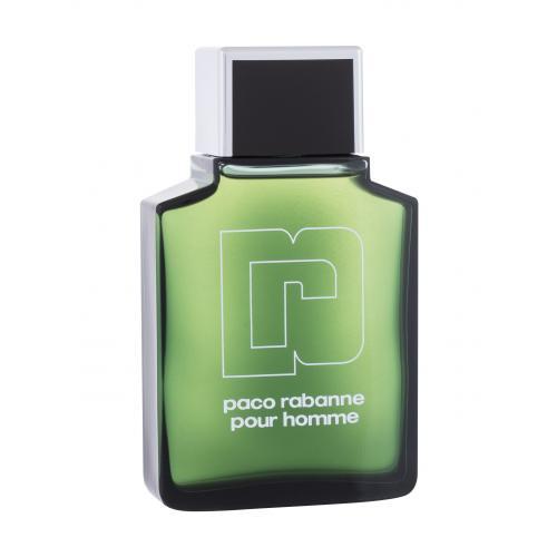 Paco Rabanne Paco Rabanne Pour Homme 200 ml toaletná voda pre mužov