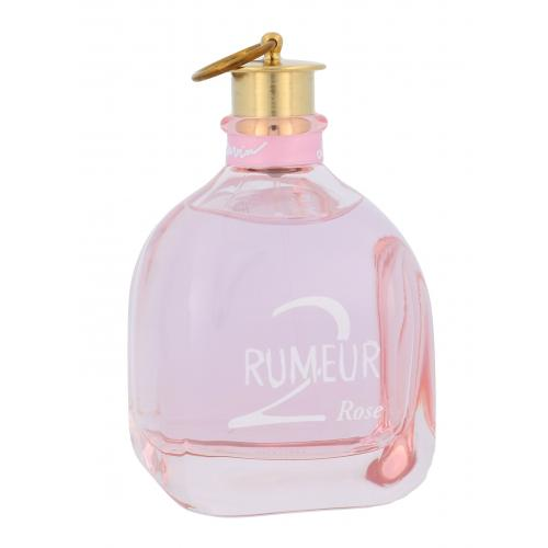 Lanvin Rumeur 2 Rose 100 ml parfumovaná voda pre ženy