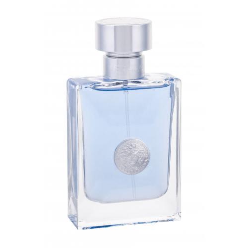 Versace Pour Homme 50 ml toaletná voda pre mužov