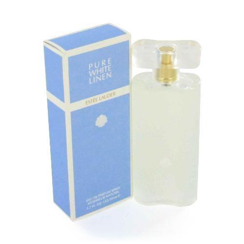 Estée Lauder Pure White Linen 50 ml parfumovaná voda pre ženy